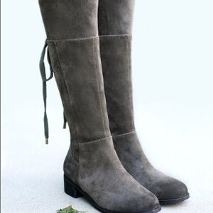 Joyfolie Chantal boot in Charcoal